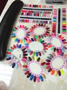 Modern Nails 6280
