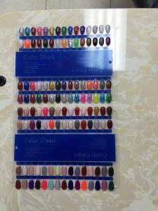 Modern Nails 6284